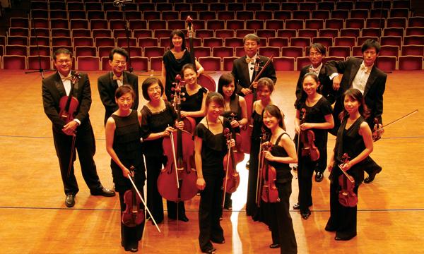 皮亚佐拉 八季 宁峰与台湾弦乐团