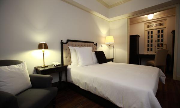 最潮旅館曼谷現身!不一樣的Cabochon精品旅館