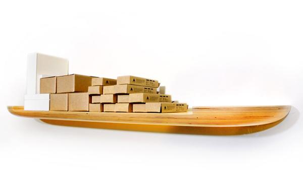 擁有自己的船不是夢想