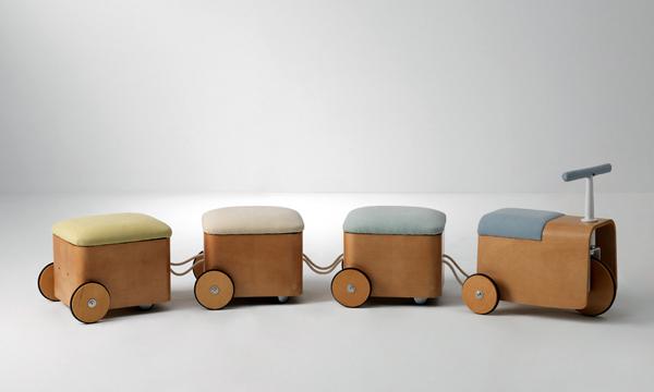 兒童系列家具給予百分百呵護