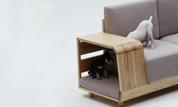 m.pup狗屋沙發 與寵物共同分享居家生活的小幸福
