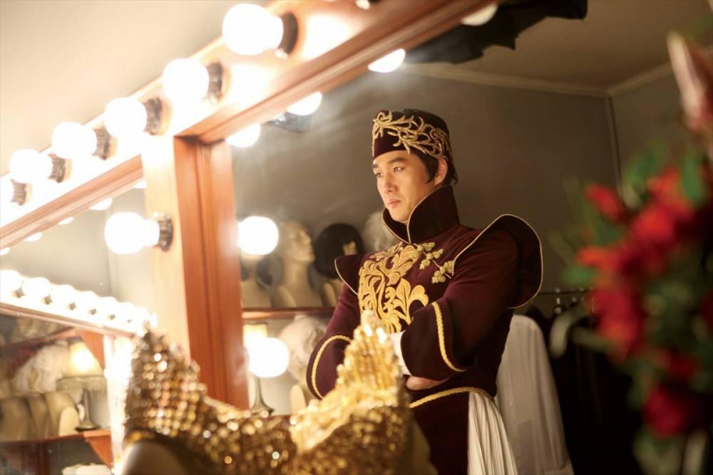 [影評] 廖志峰:生之詠嘆─談《上帝的男高音》