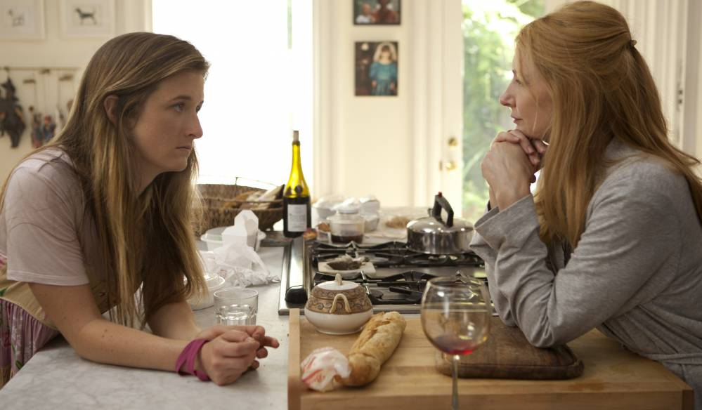 派翠西亞克拉克森《愛情停看聽》演梅莉史翠普女兒的媽超Match - La Vie行動家 設計改變世界