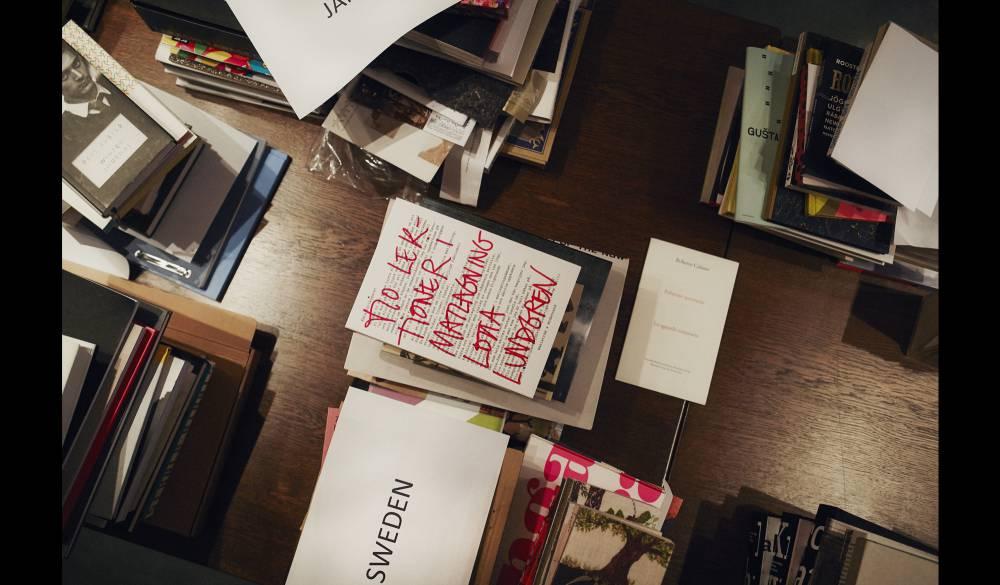 龔維德:全世界最美麗的書 - La Vie行動家 設計改變世界