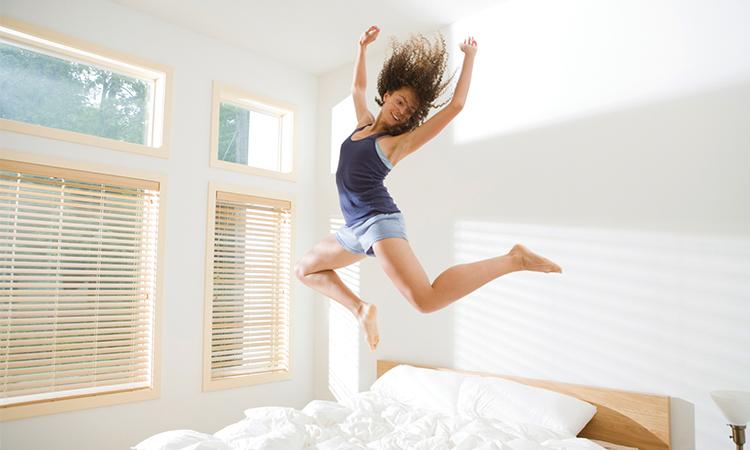 起床先別拿手機!清空你的腦袋迎接一整天的創意! - La Vie行動家 設計改變世界