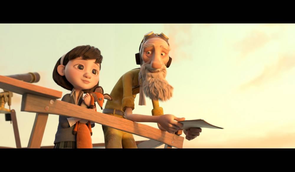【影片】獻給所有曾經是小孩子的每個人《小王子》奪法國票房冠軍 - La Vie行動家 設計改變世界