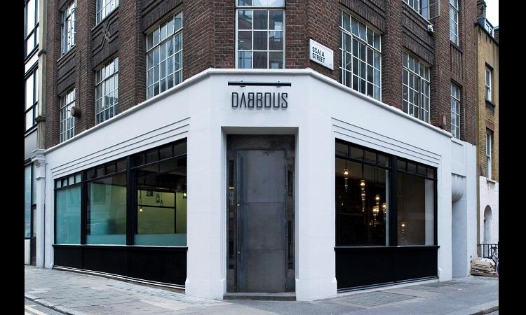 倫敦最難訂的餐廳!Dabbous-英倫米其林餐廳的新典範 - La Vie行動家 設計改變世界