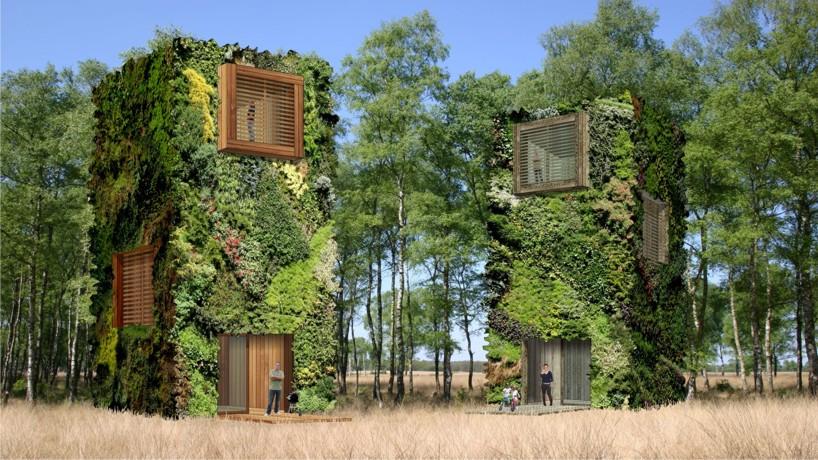 「環保」這個議題,需要的永續的經營及實踐,而很幸運的是,我們生活中有許多人都非常努力地在這個艱難但是必須實行的議題中默默耕耘,無論是綠生活、綠設計、綠建築,都是希望能替我們與大自然創造一個友好的生活環境,而這位來自荷蘭的建築師Raimond de Hullu 便是其中一位,Raimond de Hullu在近期公布了一個可以100%環保的概念建築:The OAS1S Foundation,希望能打造一個百分百環保的環保城市,驚豔全球! Raimond de Hullu 所設計的建築主要希望能改善全球的城市