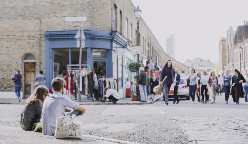 10個英國最適合工作、生活和玩樂的創意城市