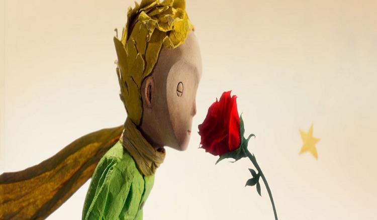 「大人小孩今年必看的動畫電影《小王子》!」 - LaVie 設計改變世界