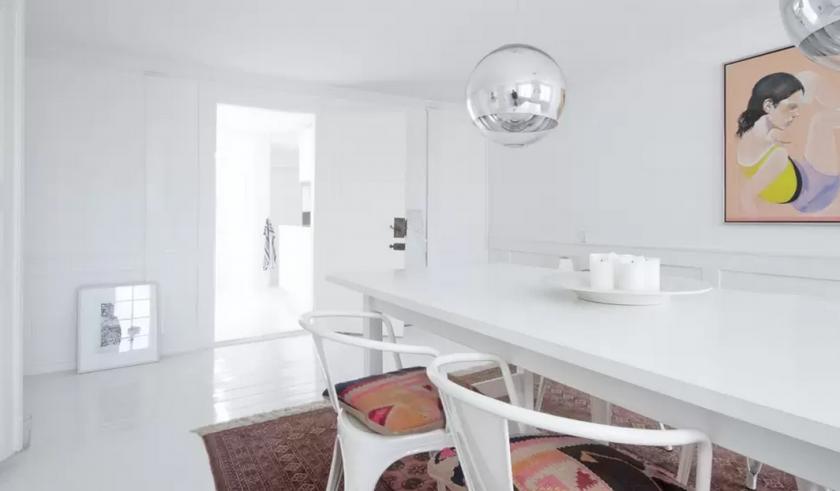 該如何取捨?10個哥本哈根不可錯過的創意設計airbnb