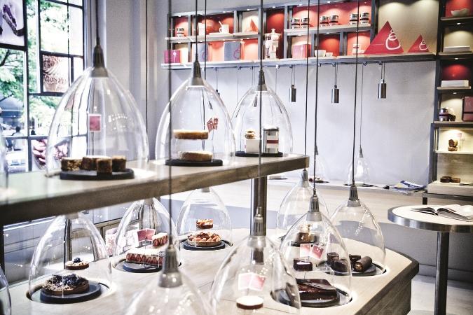巴黎美食指南—那些你來到巴黎絕對不能錯過的甜品店! - La Vie行動家 設計改變世界