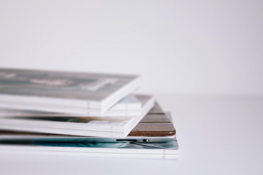 獨立出版知多少?10本英國創意人都必備的獨立雜誌 - La Vie行動家 設計改變世界