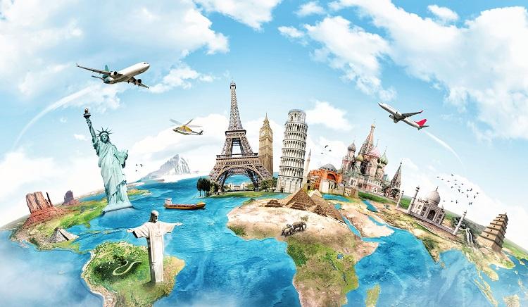 帶上這10個Apps 你就可以一邊工作一邊環遊世界 - La Vie行動家 設計改變世界