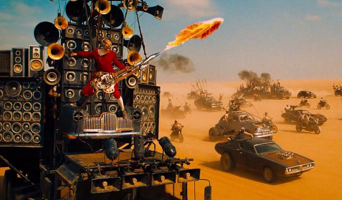 國際權威電影網站collider「2015最強電影配樂Top 10」魔力旋律1秒引人進入電影世界 - LaVie 設計改變世界