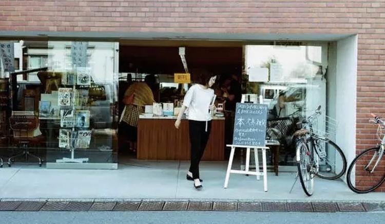 今年就從閱讀美學開始吧!文青們不可錯過的5間東京生活選書店