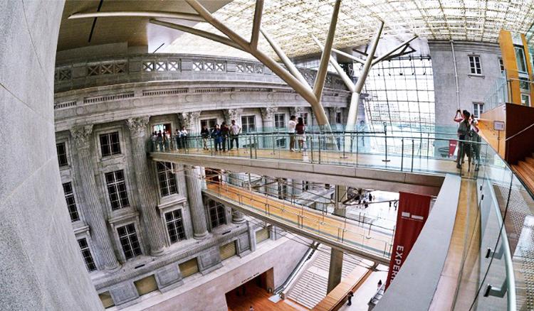 亞洲羅浮宮!CNN列出7個為何你不可不訪新加坡國家美術館的原因!