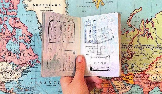 資深旅行家解囊:16條真正的旅遊秘密守則 - La Vie行動家 設計改變世界
