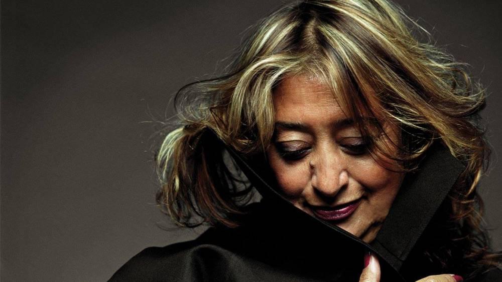 懷念永遠的建築女爵士-Zaha Hadid 的世界作品