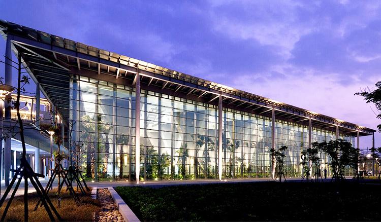 擊敗荷蘭!高鐵彰化站榮獲第四屆建築奧斯卡「A+ 國際建築獎」!