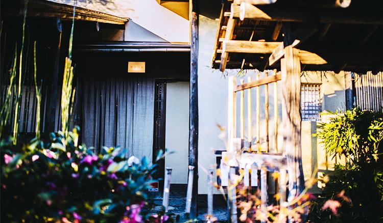 讓茶與咖啡替你的旅行記憶增加香氣-京都必訪5間設計咖啡廳與茶室