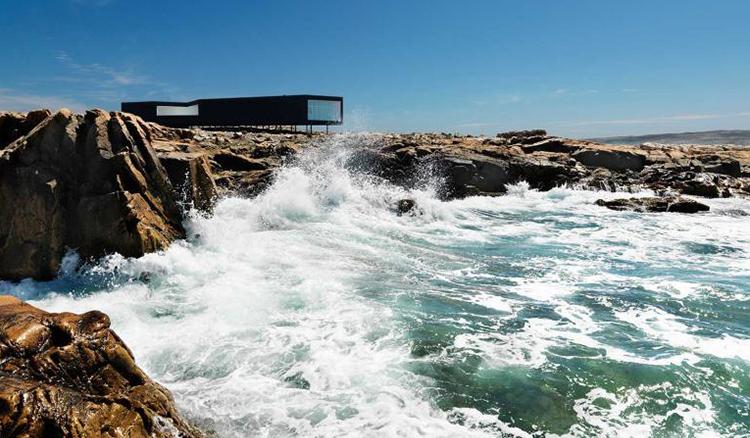 Fogo Island靜謐之島 藝術居遊計畫