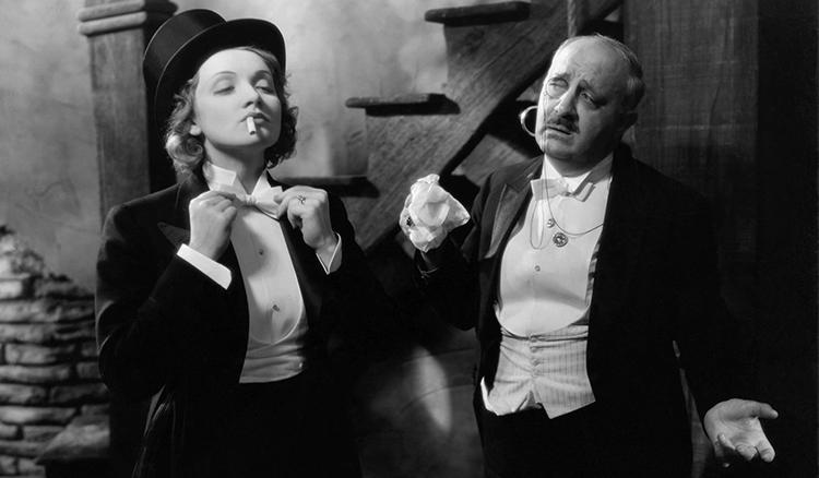 永不退流行的風範-Gentleman in Action 電影中的紳士姿態 - La Vie行動家 設計改變世界