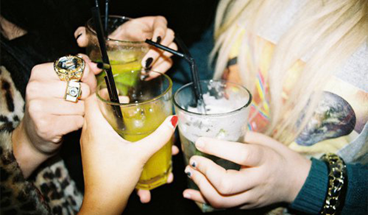 【影片】台灣不可錯過的特色酒吧!亞洲50大酒吧5間在台灣! - La Vie行動家 設計改變世界