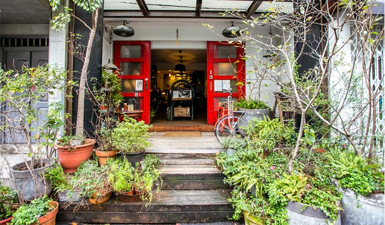 全球20大最美書店之一!「好樣本事VVG something」隱身台北東區巷弄的風格書店 - La Vie行動家 設計改變世界