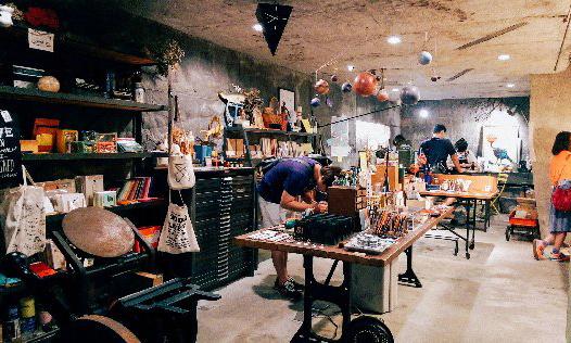 從歐美到日本古文具都有!台北5間風格文具店特蒐