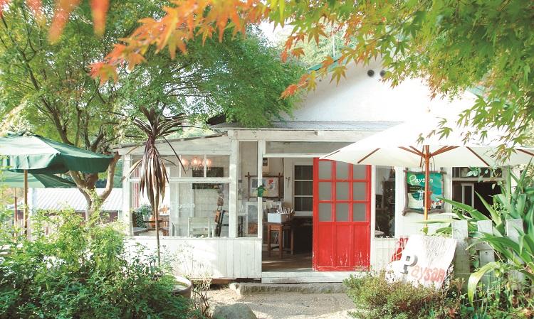來自瀨戶內海島上的幸福!用自己的手,創造生活與麵包──Paysan