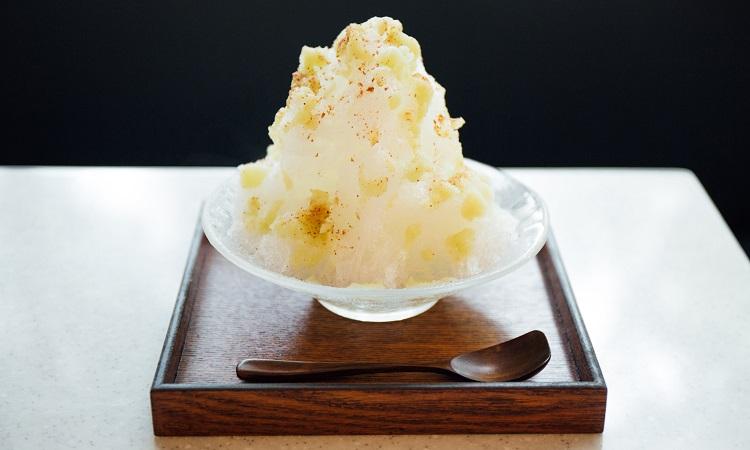 夏天,就是要吃冰!5種超獨特食材的刨冰 - La Vie行動家 設計改變世界