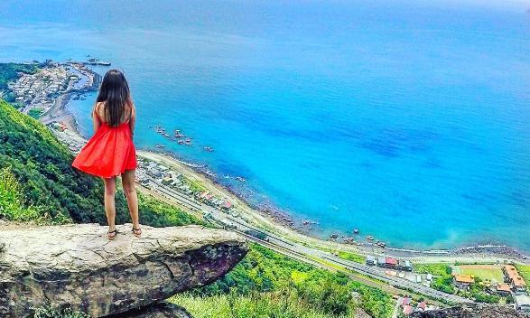天啊!這是台灣?暑假必去的 6 個超夯打卡景點