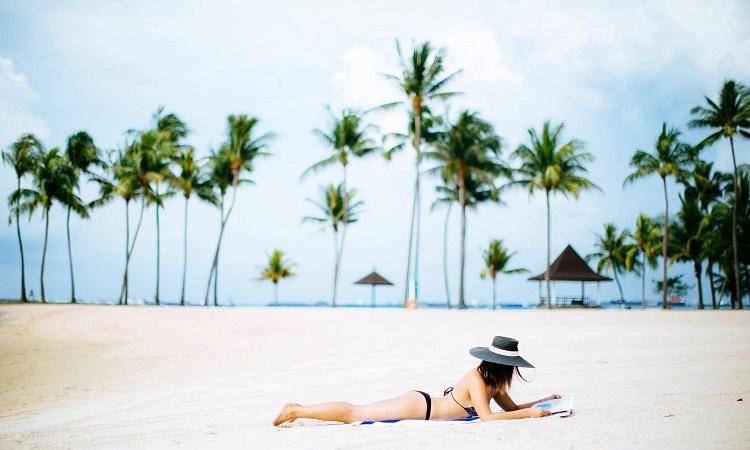 夏日必去!盤點 4 家東南亞最美的「沙灘酒吧」 - La Vie行動家 設計改變世界