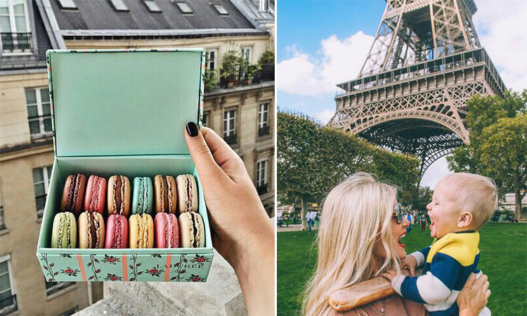 幼童不得一起同桌用餐?關於巴黎人的5個小秘密 - La Vie行動家 設計改變世界