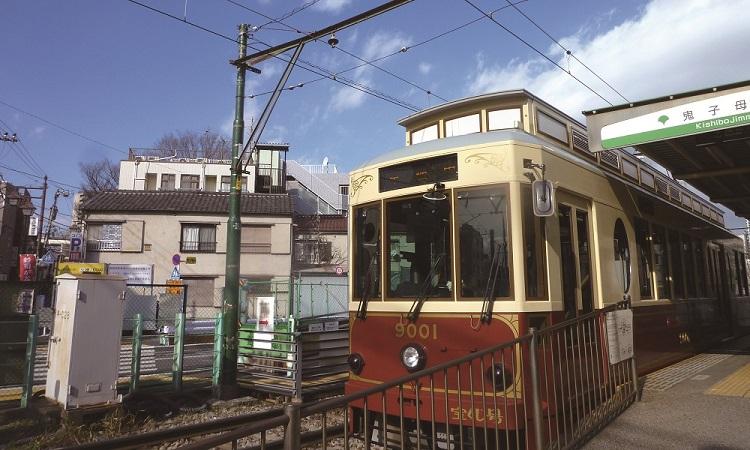 百年鐵道懷舊遊!100元深入東京100年世界
