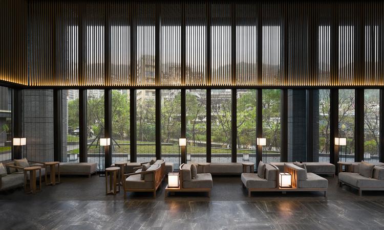 今年秋冬最令人期待!宜蘭礁溪唯一景點級精品酒店—晶泉丰旅