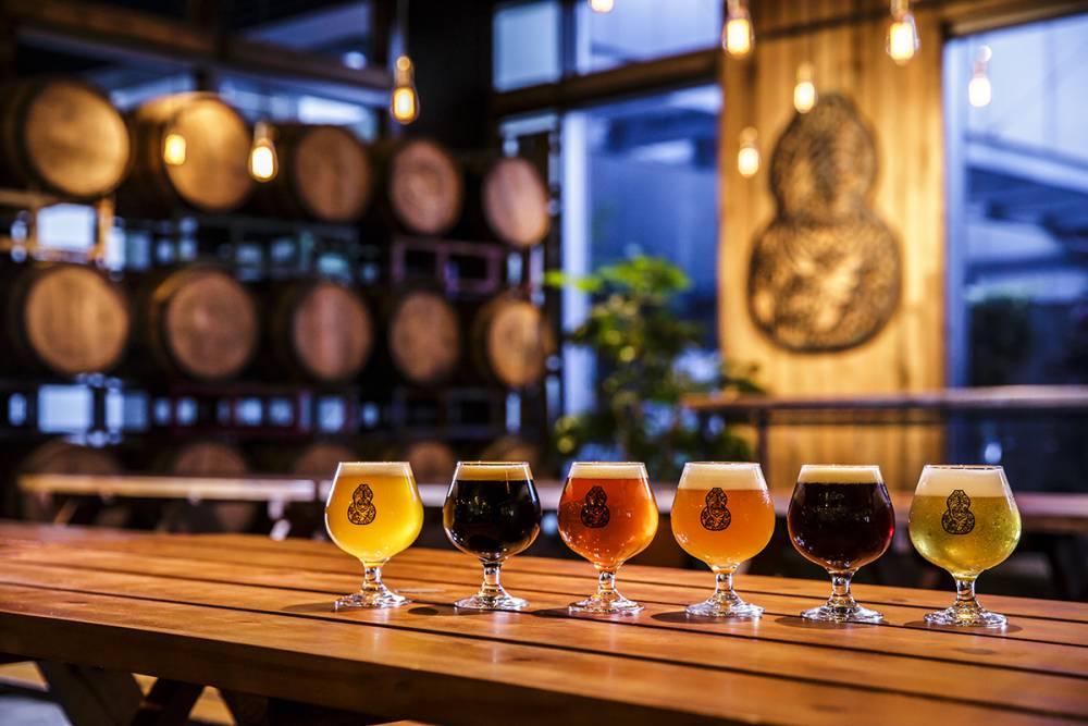 【台灣精釀啤酒誌】由「啜飲室」起跑,打造精釀啤酒觀光工廠 - La Vie行動家 設計改變世界