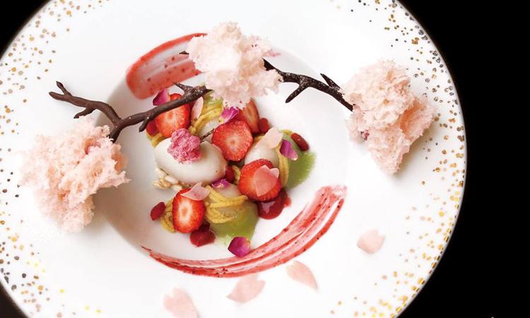 【La Vie TOP 10】我吃的不是蛋糕,是設計!台灣才貌雙全設計甜品:金獎星級主廚篇 - La Vie行動家 設計改變世界