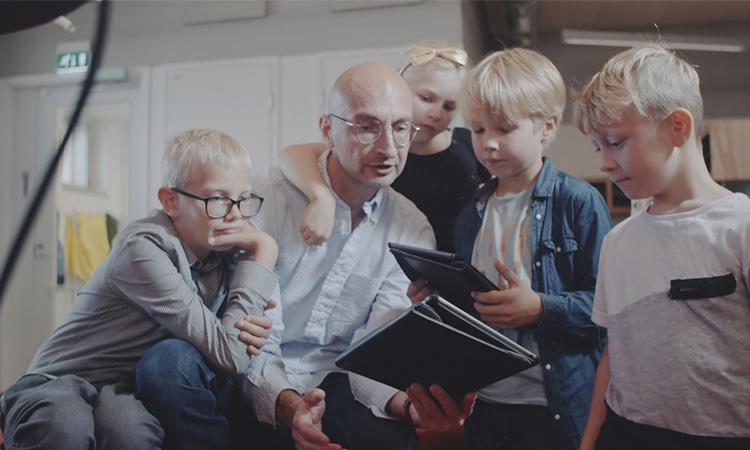 世界首位政府任命設計長訪台!赫爾辛基市分享世界設計之都公民參與經驗