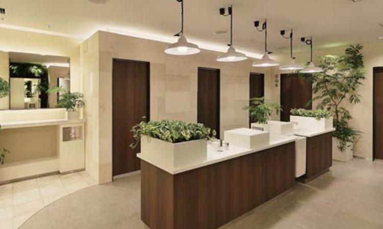 日本官方認證最美公共廁所!年度最佳廁所獎項名單出爐