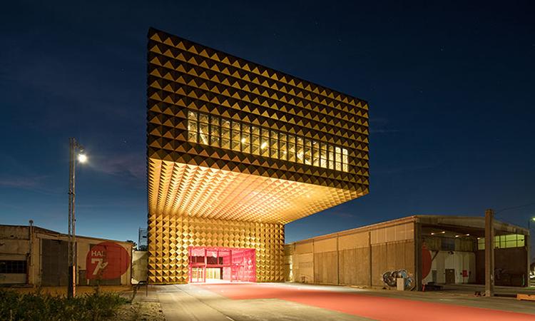 2016年全新開幕的世界10大設計博物館,你去過幾家?(下篇) - La Vie行動家 設計改變世界