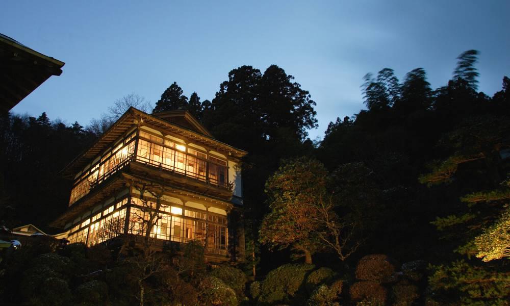 天冷的享受!600年溫泉古鎮與伊達政宗御用名湯就在日本宮城縣南!