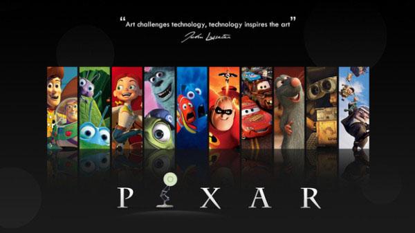 【影片】皮克斯時間理論是真的?迪士尼公開電影間隱藏的彩蛋