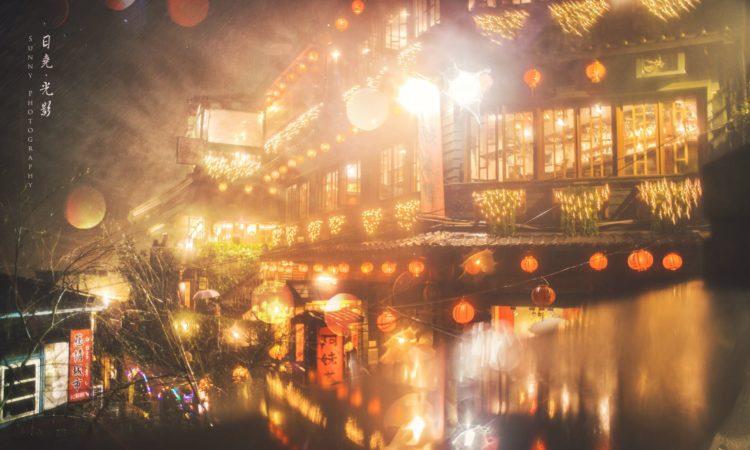 香港攝影師Sunny Pang:鏡頭下溫柔的光,把故事點亮 - LaVie 設計改變世界