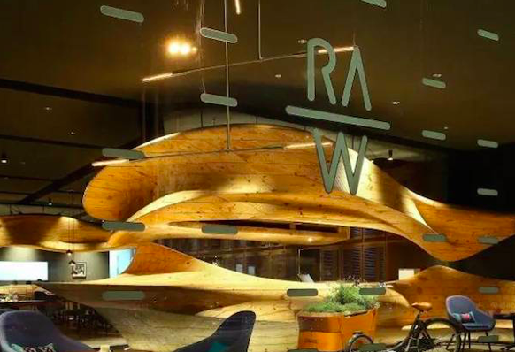 法國評選全球千家最佳美食餐廳-妳知道台灣就有五家上榜嗎?! - La Vie行動家 設計改變世界