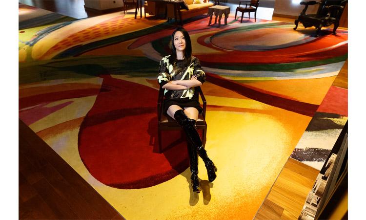 台灣山水廟宇成靈感 曲家瑞攜手Philippe Starck跨界設計飯店 - La Vie行動家 設計改變世界