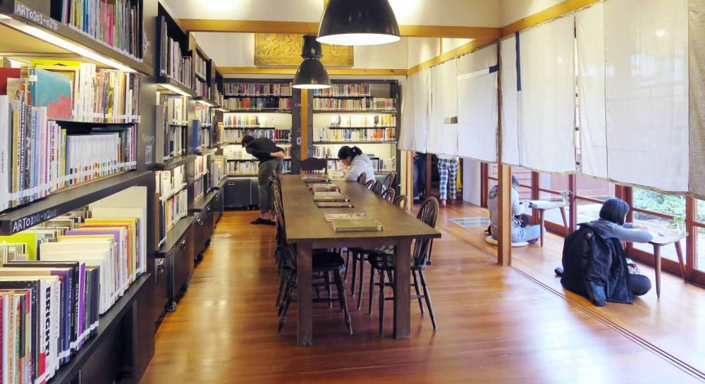 藏身台北東區巷弄「好樣文房」探尋閱讀的美麗境界 - LaVie 設計改變世界