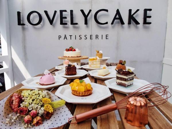 來碗豬排拉麵蛋糕!Lovely Cake 樂芙尼創意玩出直覺式的美味 - La Vie行動家 設計改變世界