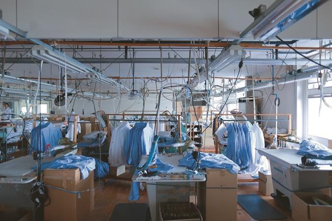 下一個改變日本成衣業的品牌!Factelier向世界傳遞「日本製造」美好 - La Vie行動家 設計改變世界